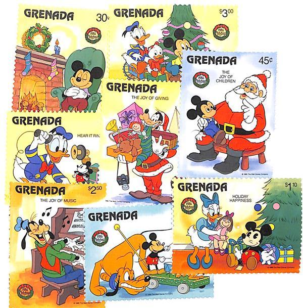 1986 Grenada