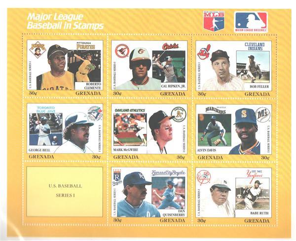 1988 Grenada