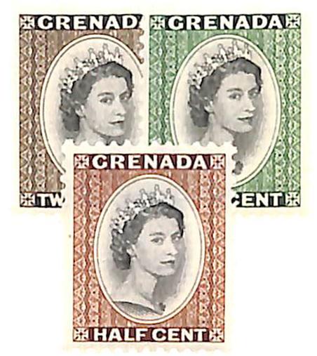 1953-54 Grenada