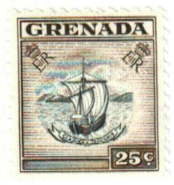 1955 Grenada