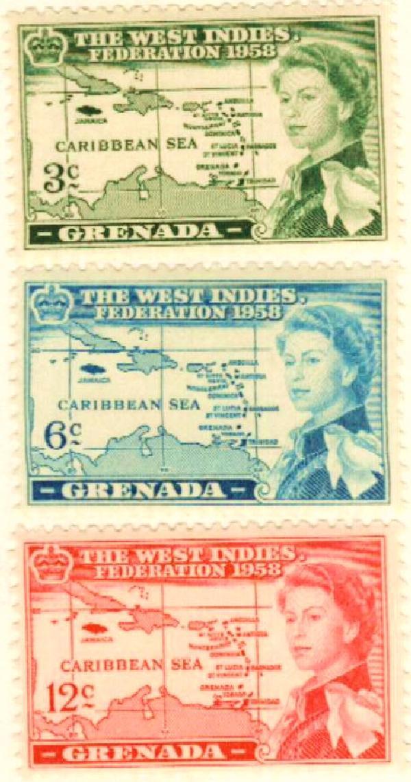 1958 Grenada