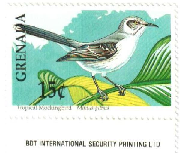 1990 Grenada