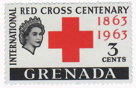 1963 Grenada