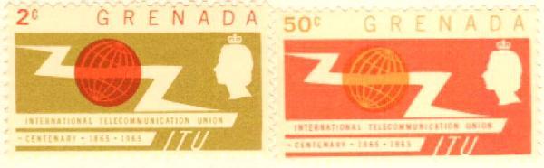 1965 Grenada