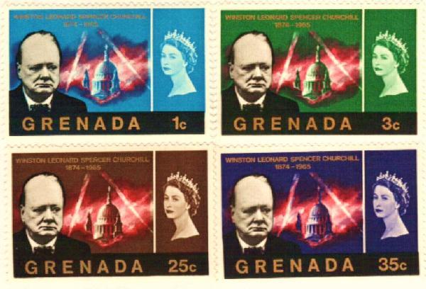 1966 Grenada