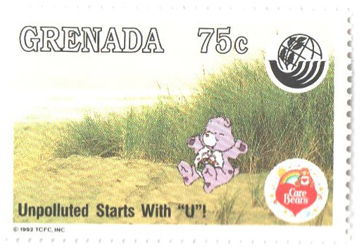 1992 Grenada
