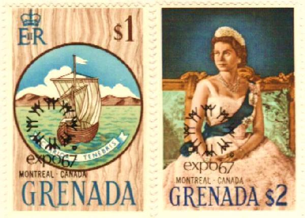 1967 Grenada