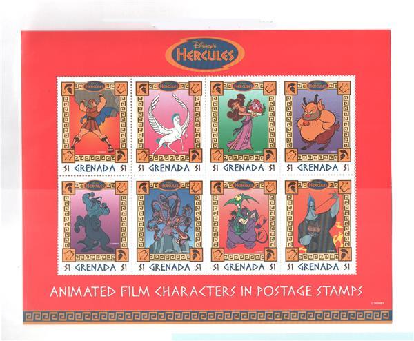 1997 Grenada