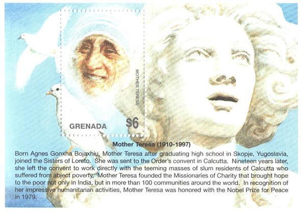 1999 Grenada