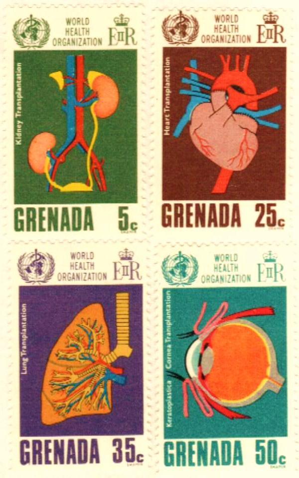 1968 Grenada