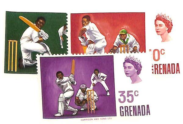 1969 Grenada