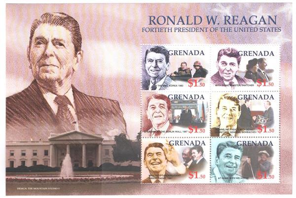 2003 Grenada