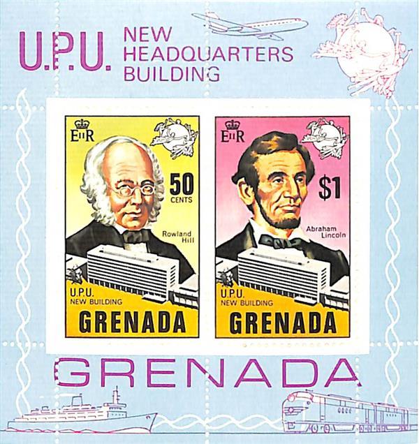1970 Grenada