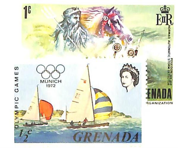 1972-73 Grenada