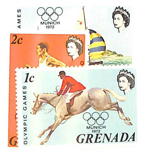 1972 Grenada