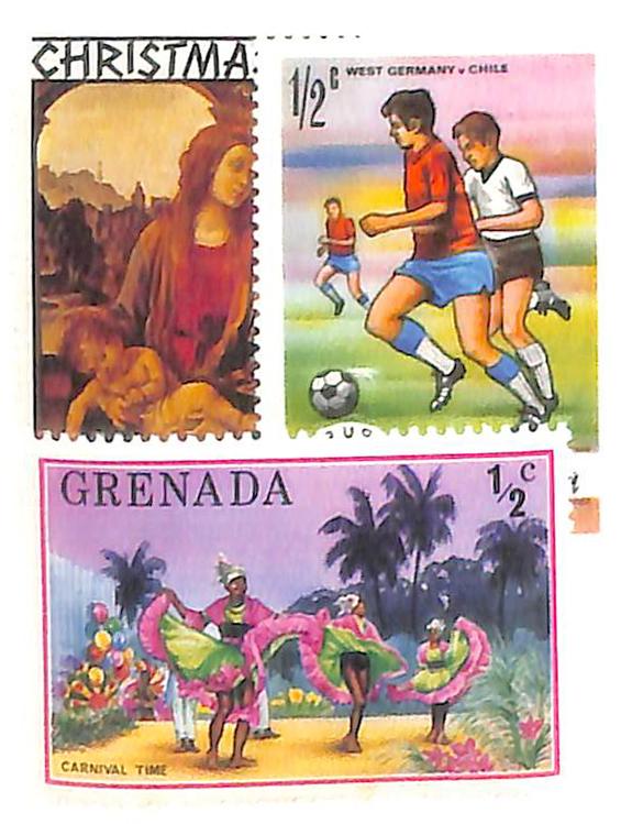 1974-75 Grenada