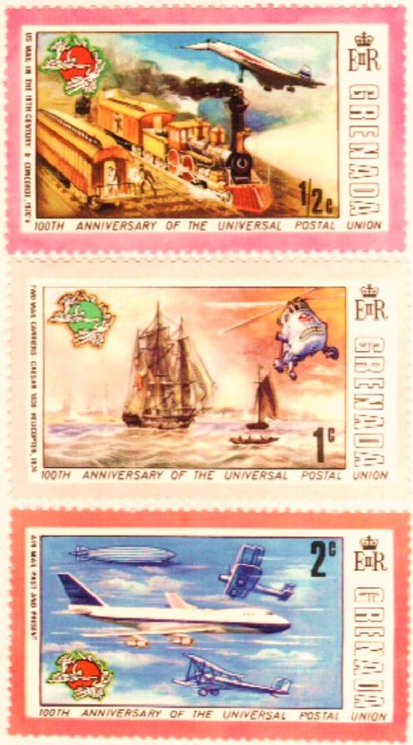 1974 Grenada
