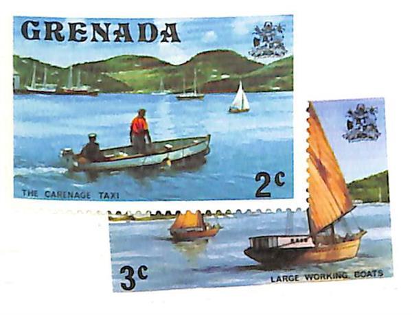 1975 Grenada