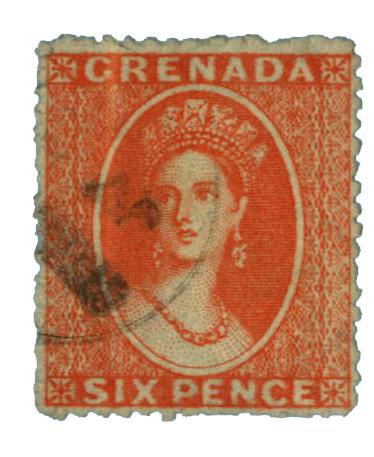 1875 Grenada