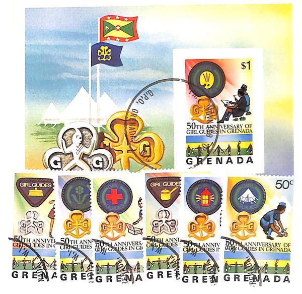 1976 Grenada