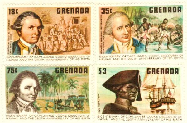 1978 Grenada