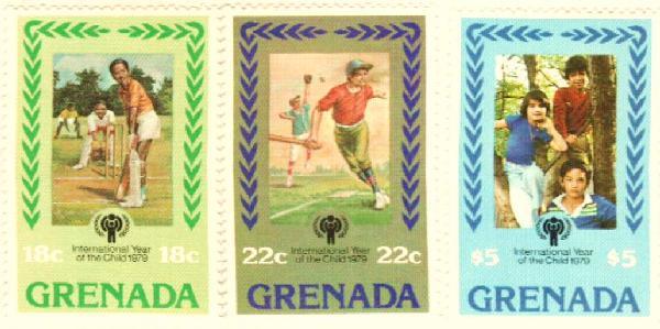 1979 Grenada