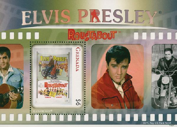 2010 Grenada Elvis Roustabout 1v M