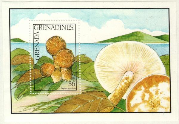 1991 Grenada Grenadines