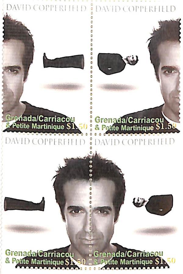 2000 Grenada Grenadines