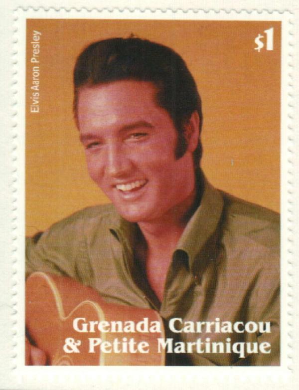 2002 Grenada Grenadines