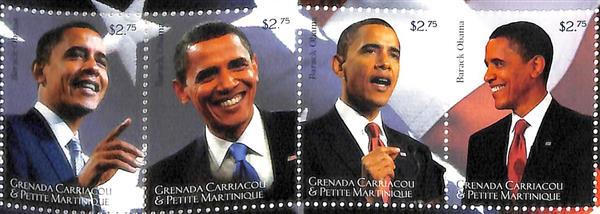 2009 Grenada Grenadines