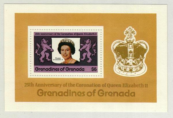 1978 Grenada Grenadines