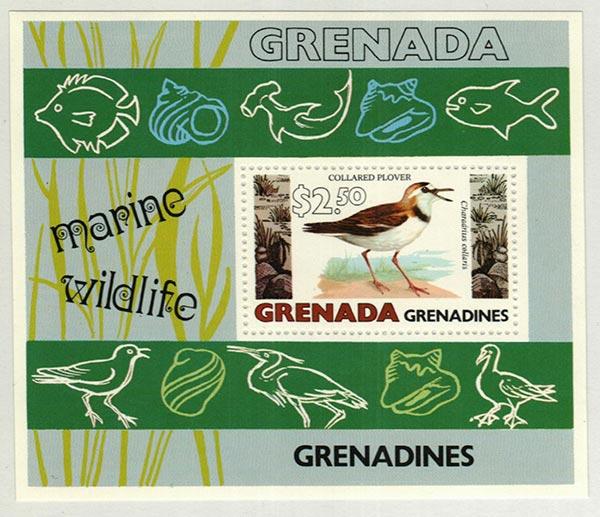 1979 Grenada Grenadines