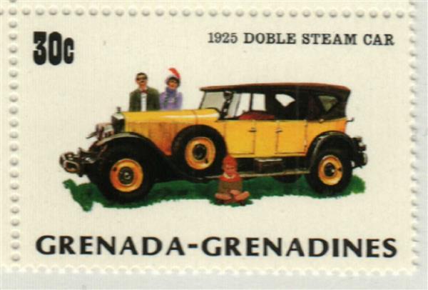 1983 Grenada Grenadines