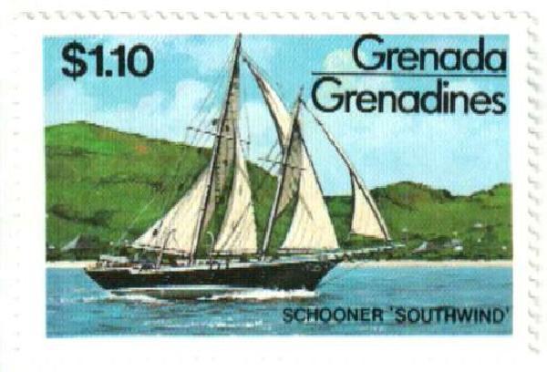 1984 Grenada Grenadines