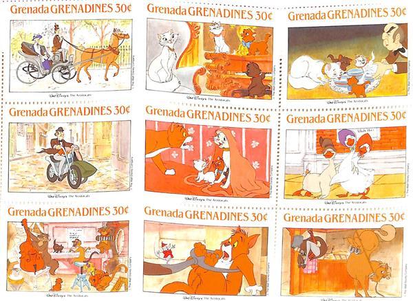 1988 Grenada Grenadines