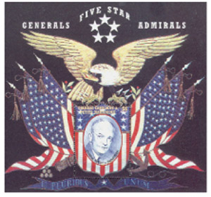2001 D.D. Eisenhower S/S