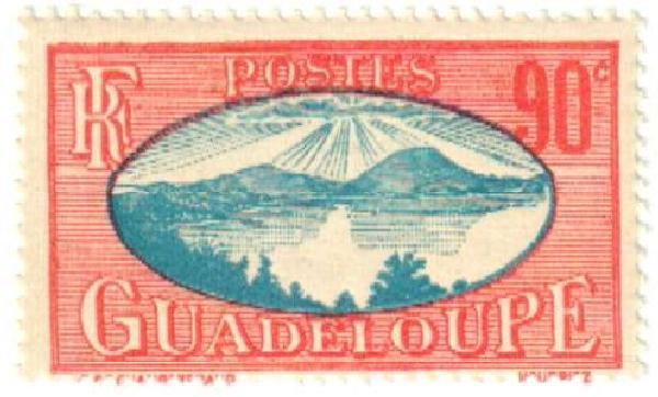 1939 Guadeloupe