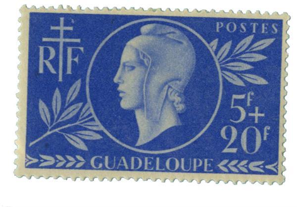 1944 Guadeloupe