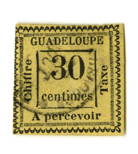 1884 Guadeloupe