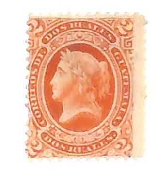 1875 Guatemala