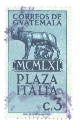 1961 Guatemala