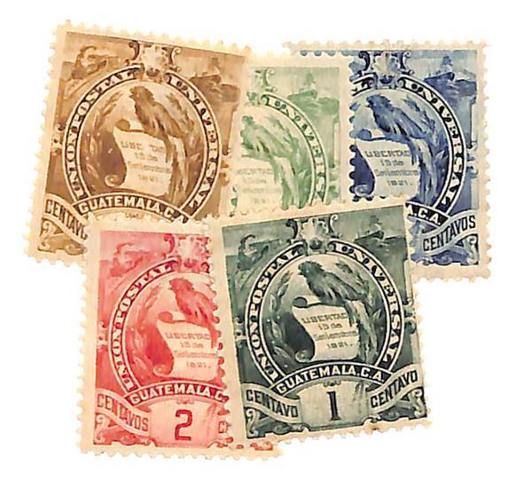 1900-02 Guatemala