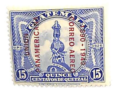1940 Guatemala