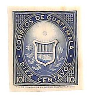 1964 Guatemala