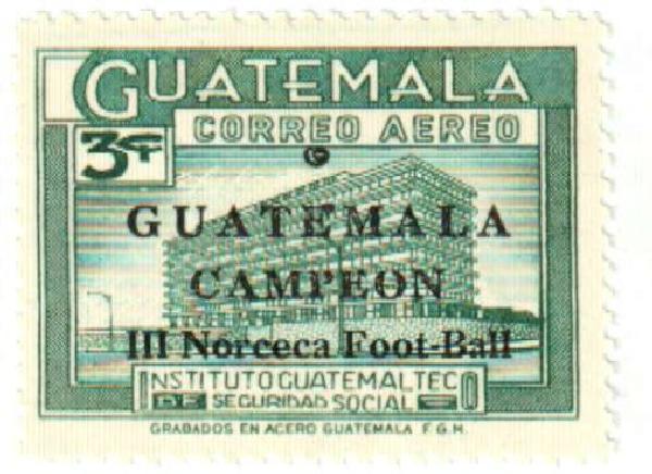 1967 Guatemala