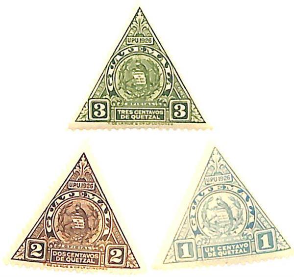 1929 Guatemala