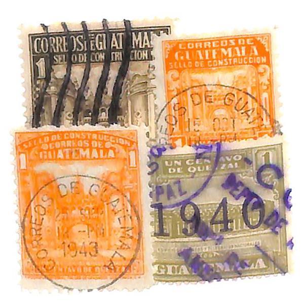 1927-45 Guatemala