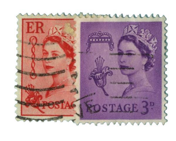 1958-64 Guernsey