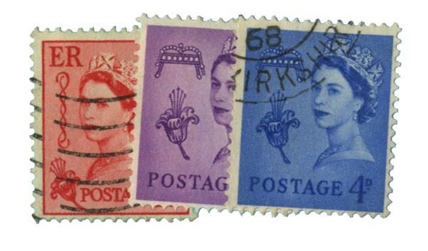 1958-66 Guernsey